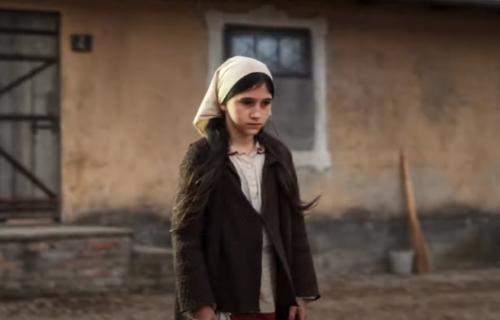 """Objavljen trejler za film """"Dara iz Jasenovca"""": Svet će napokon videti priču o stradanju srpske dece"""