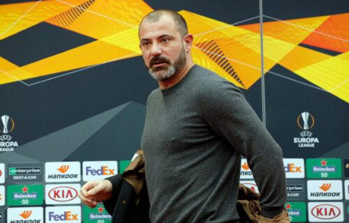 Stanković progovorio o meču sa Radom: Alergičan sam na te stvari, niko ne sme da potcenjuje Zvezdin dres!