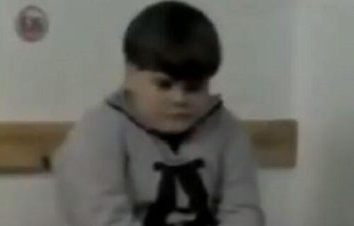 Isplivao NOVI, UZNEMIRUJUĆI snimak sa časova Mike Aleksića: Ovako je maltretirao jednog DEČAKA (VIDEO)
