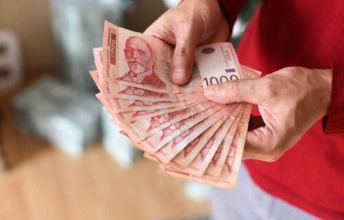 Ministarstvo finansija kontrolom zarada uspostavlja red u javnom sektoru