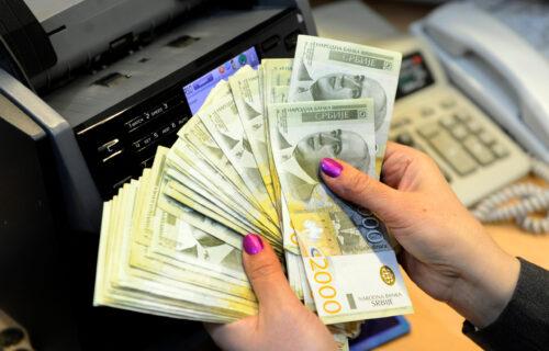 Ovaj sektor je najplaćeniji u Srbiji, plata i do 7.500 evra mesečno, prosečna zarada oko 150.000 dinara