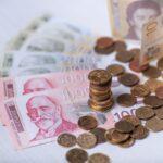 NBS objavila kurs: Dinar bez PROMENE, a evo koliko je danas slabiji prema DOLARU