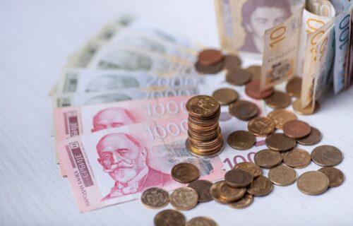 Stiže još novca za građane Srbije: Pored 60 evra, uskoro i dodatna pomoć za OVU kategoriju stanovništva