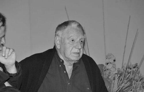 Preminuo dramaturg i reditelj Dušan Jovanović