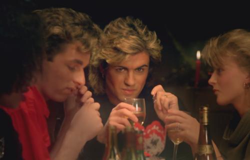 Novi rekord: Pesma iz 1984. godine je sada prvi put stigla na vrh top liste (VIDEO)