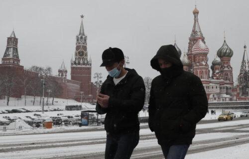 Novi soj virusa stigao i u Rusiju: Otkriven kod čoveka koji se vratio iz velike evropske zemlje
