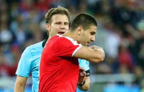 Nezapamćen fudbalski skandal: Ojadio Srbiju, pa dobio nagradu! (VIDEO)