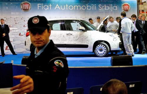 Objektiv saznaje: U Kragujevcu će se praviti TRI nova vozila, jedno je HIBRID
