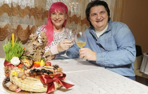Zorica i Kemiš otvorili vrata svog LUKSUZNOG doma: Sve pršti od GLAMURA, a tek da vidite toalet (FOTO)