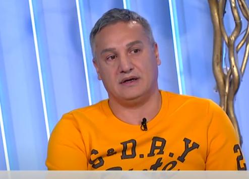 Gagi Đogani o HAPŠENJU zbog DROGE: Istraumirao sam se! Zbog unuke neću se vraćati porocima