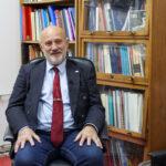 Srpski doktor Maserati nam je otkrio svoju TAJNU: Mene virusi napadaju, ali ja ih SMRVIM