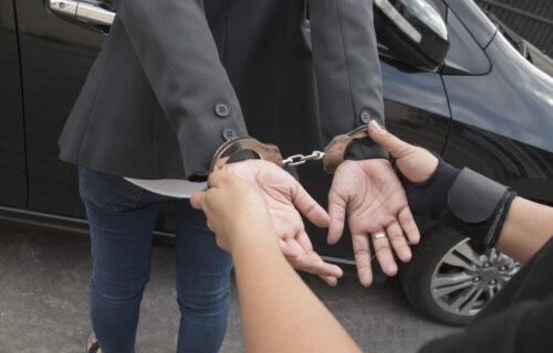 Velika AKCIJA policije: Uhapšeno 68 osoba, oštetili državu za 107 miliona!