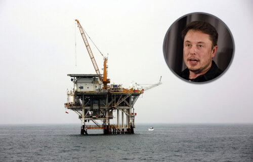 Ilon Mask kupio DVE naftne platforme?! Evo šta planira (VIDEO)