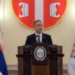 Ministar Stefanović čestitao Dan Vojne bolnice Niš: Sačuvali su poverenje našeg naroda