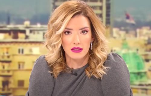 VELIKI ISPAD Jovane Joksimović: Htela da pomene Miku Aleksića, a sada o njoj priča cela Srbija (VIDEO)