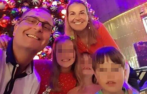 Novi detalji tragedije porodice Perinović: Tomislav je gledao lekare kako pokušavaju da mu ožive sina