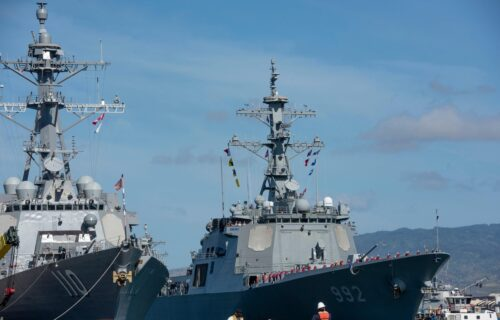 Koreja jača mornaricu: Nosač aviona LPX-II koštaće 858 miliona dolara (VIDEO)
