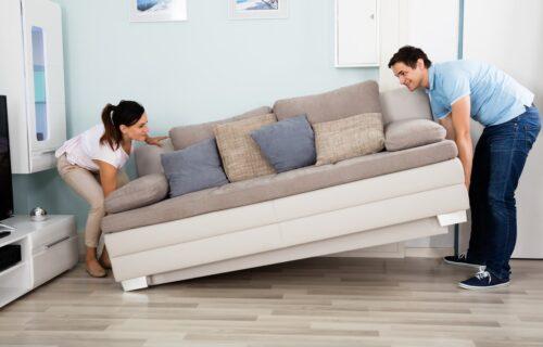 Kupujete novi kauč? Na ovih 5 stvari OBAVEZNO morate da obratite pažnju