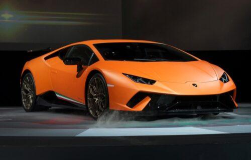 Najluđa trka ubrzanja 2020: Lamborghini protiv ostatka sveta (VIDEO)