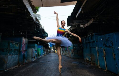 Dolaze zvezde iz celog sveta: Spektakularan program 18. Beogradskog festivala igre