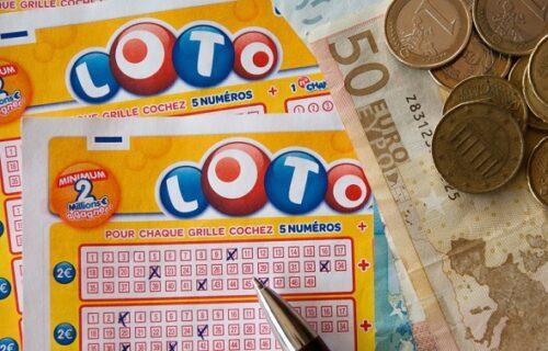 Svet u neverici, ovo se zove DOBITAK: Dao 200 dinara za srećku, osvojio MILIJARDU!