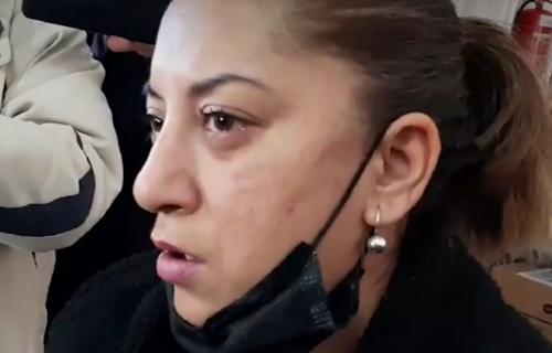 Majci male Monike je JEDNA MISAO prošla kroz glavu kada je čula presudu Malčanskom berberinu