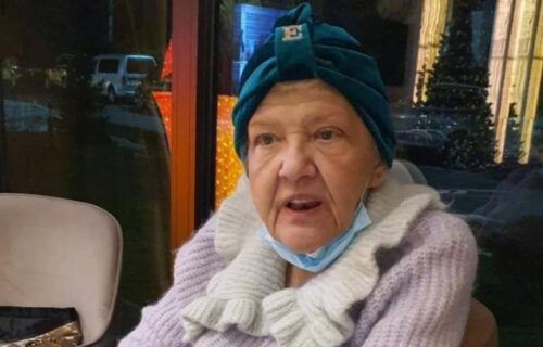 Marina HITNO prebačena u KBC Dragiša Mišović: Priključena je na RESPIRATOR!