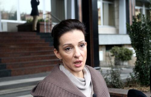 Marinika uhvaćena u LAŽI: Izmislila da je žrtva PROGONA