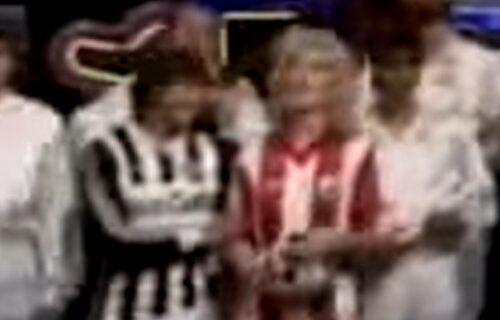 Iz Zvezde pojačao Partizan, viski pio kao vodu: Pevao je s Brenom, a danas ga nećete prepoznati! (VIDEO)