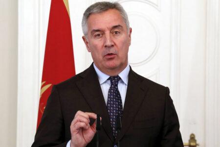 Haljina od 5.000 EVRA: Dok narod u Crnoj Gori jedva krpi kraj s krajem, Milova žena se BAHATI