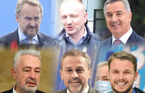 Zavrteće vam se u glavi od njihovih MILIONA: Ovih šest POLITIČARA TAJKUNA vršlja Balkanom