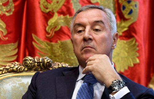 Milova policija ponovo UDARA na Srbe: U Herceg Novom brutalno MALTRETIRALI Šijana