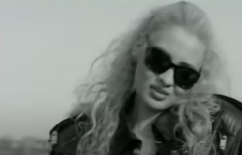 Rođa Raičević je od ove pevačice napravio ZVEZDU, u spotu joj je bio AMBASADOR, a onda je nestala (FOTO)