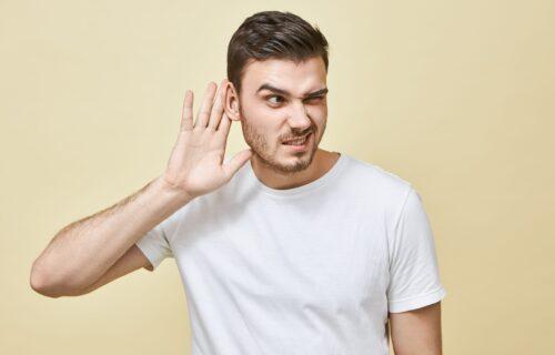 """ČUJETE li dobro? Jednostavan TEST će pokazati koliko je zaista """"star"""" vaš sluh (VIDEO)"""