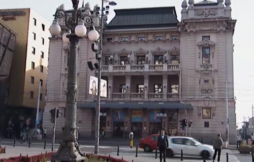Novogodišnji gala koncert Narodnog pozorišta: Doček na daskama koje život znače