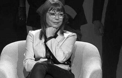 UZNEMIRUJUĆE: Ovo je TAJNI DNEVNIK pokojne Nede Arnerić - sinoć sam mnogo plakala...