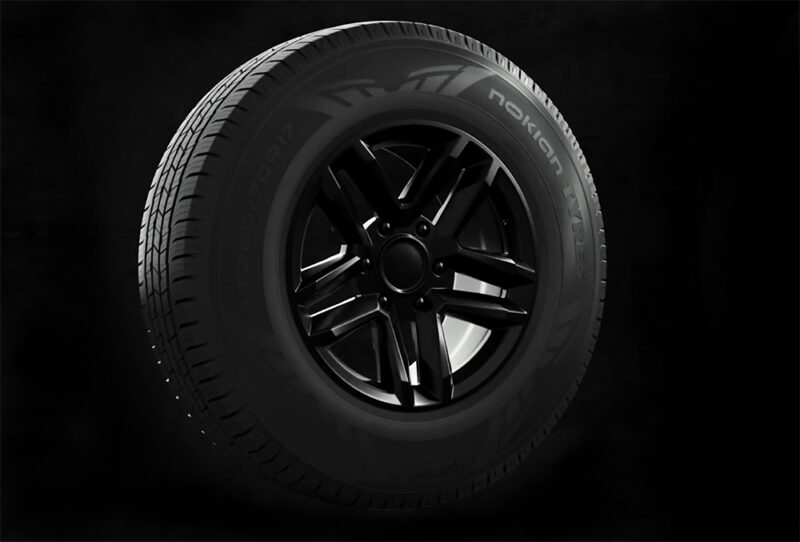 Staviš i ne misliš: Nokian pneumatici voze do 128.000 kilometara?! (VIDEO)