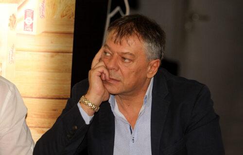 OBJEKTIV OTKRIVA: Ministar ne misli na Boga! Na KOSTIMA Srba pokušao da izgradi luksuzni objekat (FOTO)