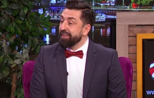"""Ognjen Amidžić otkrio da mu je Cecin dečko ROĐAK: """"Voleo bih da se ona i Bogdan venčaju"""""""