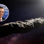 Misterija Oumuamua: Vanzemaljce smo otkrili 2017, tvrdi profesor s Harvarda (VIDEO)
