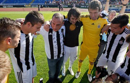 Bio trener Partizana, a sada bi mogao u Čelsi: Roman Abramovič dovodi pomoćnika Lampardu!