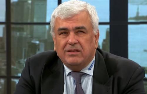Da li je novi soj zaista SMRTONOSNIJI? Profesor Kočović odgovorio na pitanje koje zanima sve u Srbiji