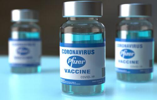 Fajzer proizveo LEK protiv koronavirusa: Mogao bi da OKONČA lokdaun, prva ispitivanja do kraja meseca