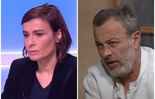 """Oglasila se Biljana Srbljanović o SILOVANJU glumice: """"Da je Milena upisala neki POŠTEN fakultet..."""""""