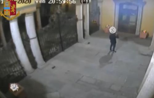 Objavljen snimak SPEKTAKULARNE PLJAČKE Srbina Mileta: Hvalili se na Fejsbuku, pa ih uhvatila policija