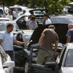 Cena polovnjaka u Srbiji SKAČE u nebesa: Automobili stari godinu dana SKUPLJI nego kad su kupljeni