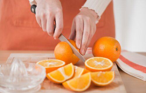 5 razloga zbog kojih ćete pomorandže jesti SVAKOG dana