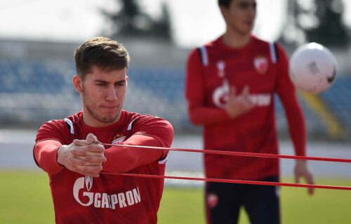 Transfer koji se godinama čeka: 6.000.000 evra za Veljka Nikolića!