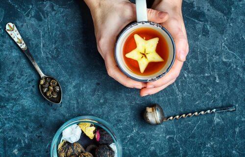Vreme je za čaj! Ovih 10 recepata ojačaće imunitet i pobediti prehladu