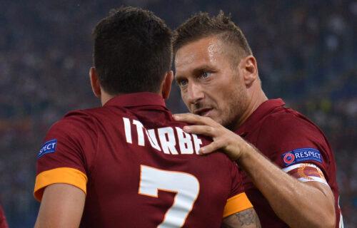 Zvezda svetskog fudbala stiže na Marakanu? Roma ga je platila 25.000.000, a onda je sve pošlo naopako!
